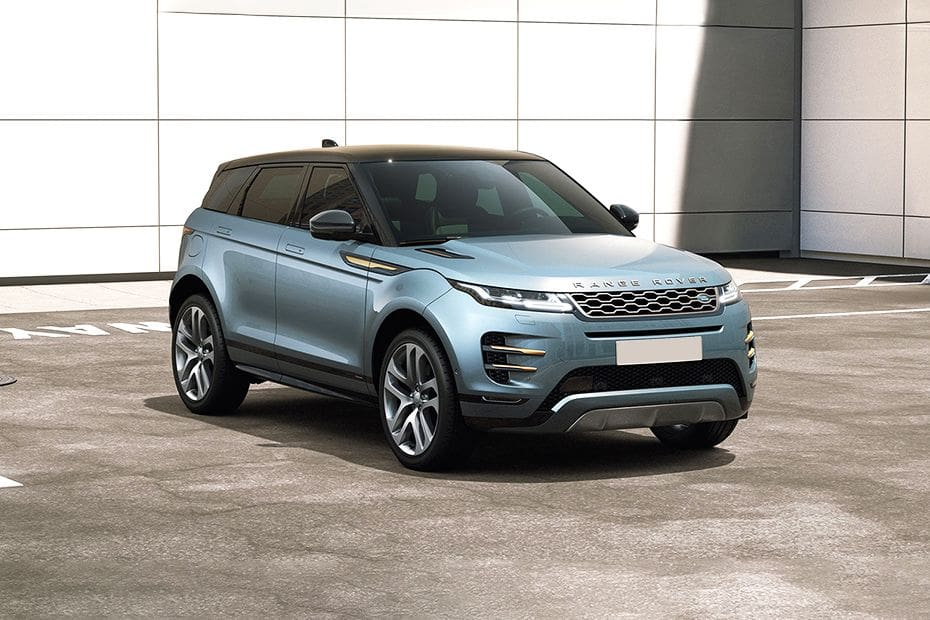 Land Rover Range Rover Evoque 2020 Pictures