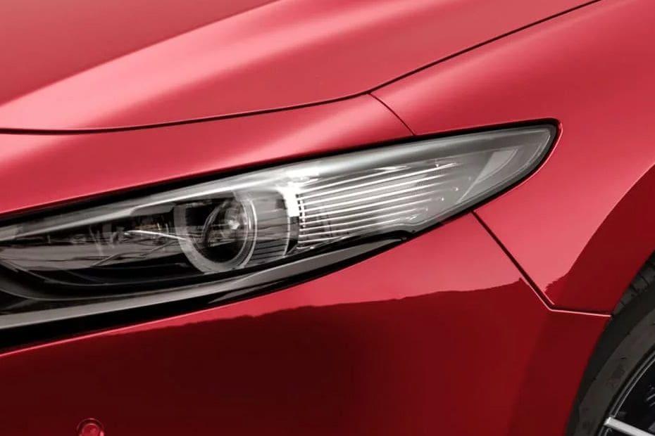 Mazda 3 Hatchback Colors