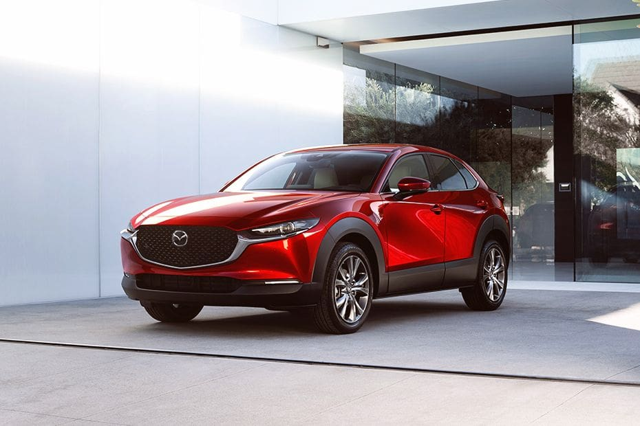 Mazda CX-30 Pictures