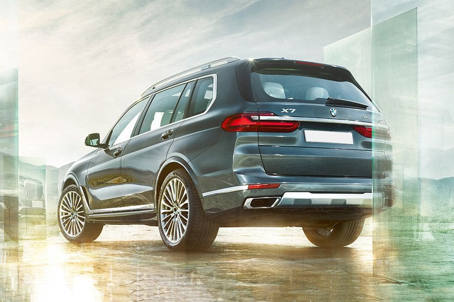 BMW X7 2021 Price in Malaysia, May Promotions, Specs & Review