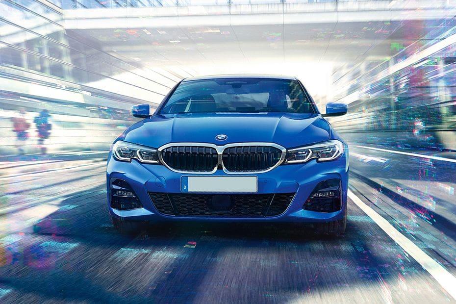 BMW 3 Series Sedan 2019 Pictures
