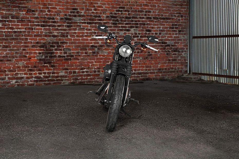 Harley-Davidson Iron 883 Colors