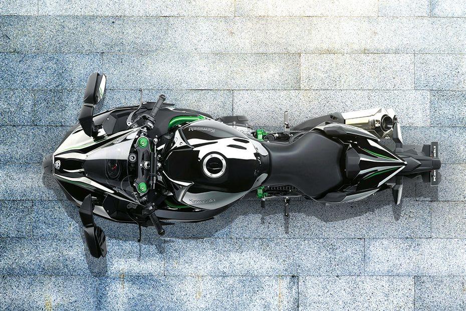 Kawasaki Ninja H2 Videos