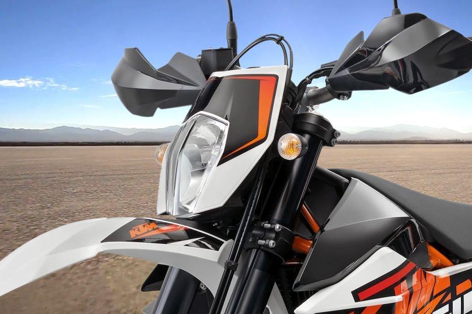 KTM 690 Enduro R Videos