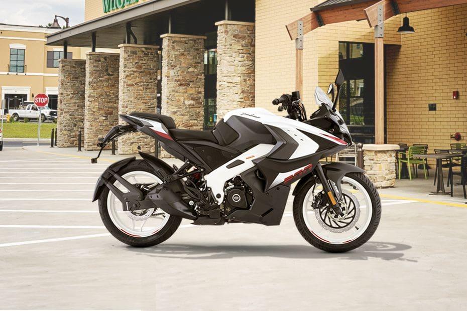 Kawasaki Rouser 200NS 2021 Price Philippines, April Promos