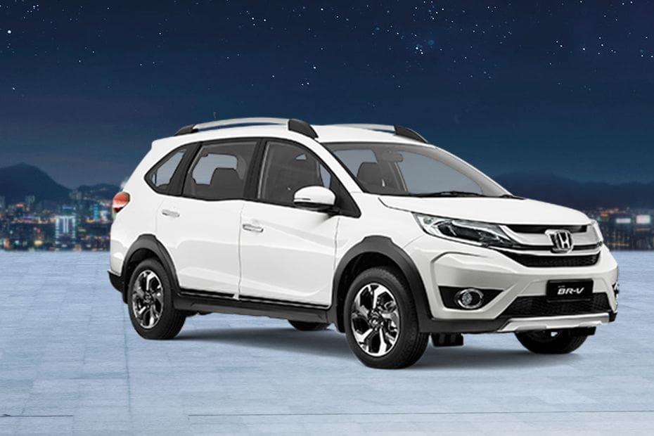 Honda BR-V Videos
