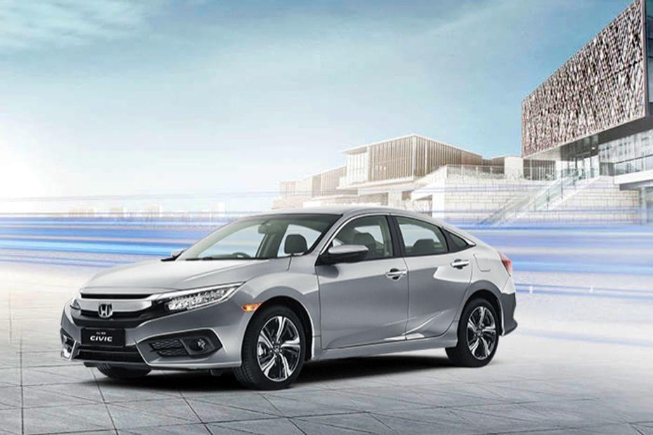 Honda Civic Pictures