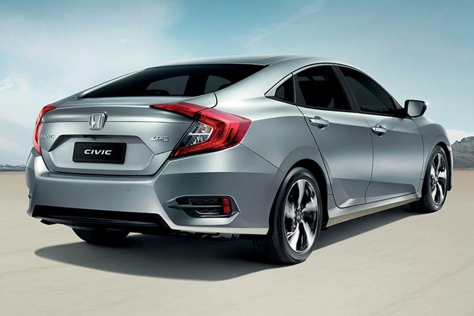 Honda Civic Videos