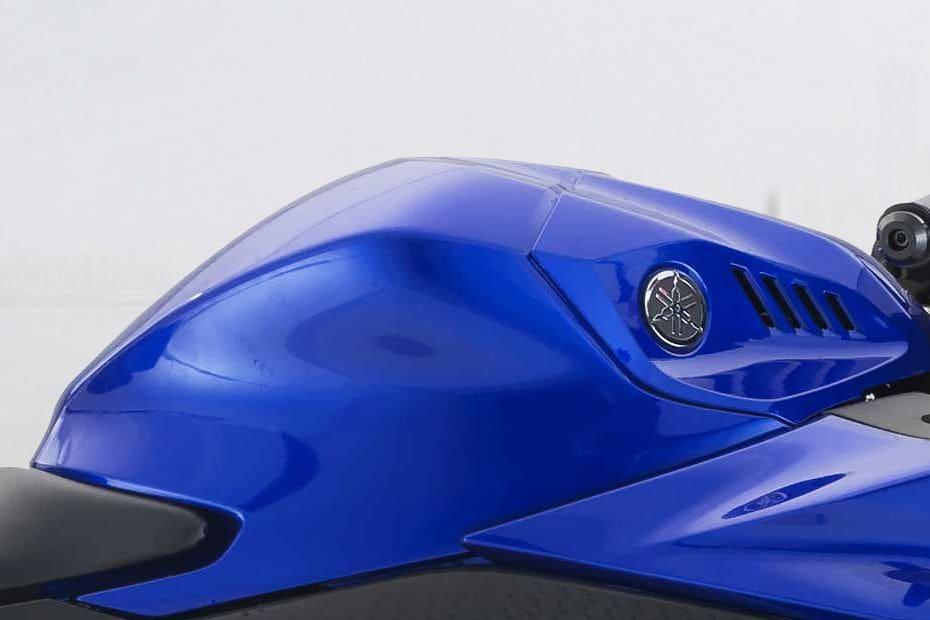 Yamaha YZF-R25 Colors