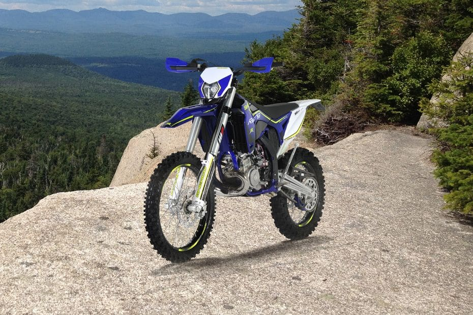 Sherco 300 SE-R Pictures