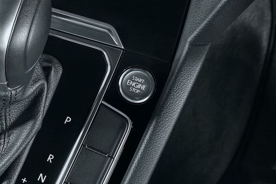 Volkswagen Tiguan Allspace 2021 Interior, Exterior ...