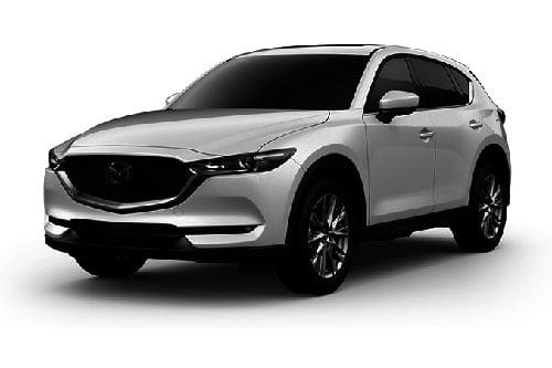 Mazda Cx 5 2020 Colours Available In 8 Colours In Malaysia Zigwheels