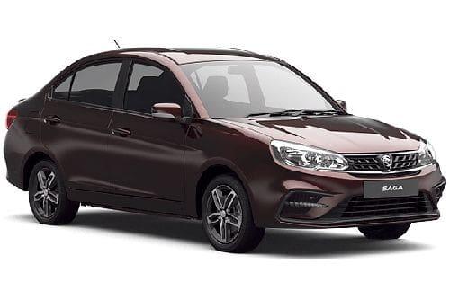 Proton Saga 2020 Colours Available In 5 Colours In Malaysia Zigwheels