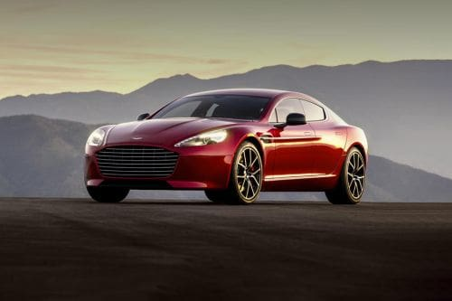Aston Martin Rapide S Price In Malaysia April Promotions Specs Review