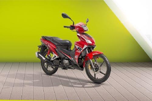 SM Sport 110 R