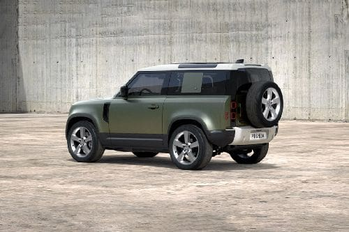 Land Rover Defender 2021 2.0L Price, Review in Malaysia ...