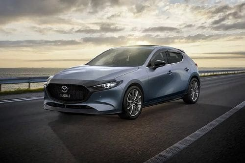 Mazda 3 Hatchback 2020 Price In Malaysia September Promotions Reviews Specs
