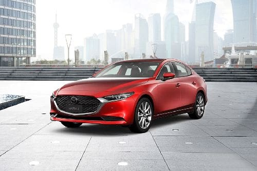 Mazda 3 Sedan 2020 Price In Malaysia September Promotions Reviews Specs