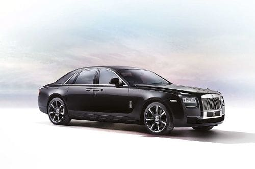Rolls Royce Ghost 2020 Price in Malaysia, November ...