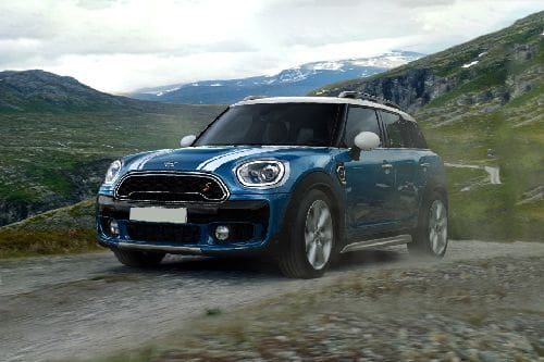 Countryman Front angle low view
