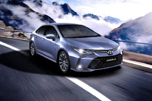 Toyota Corolla 2020 Price In Malaysia September Promotions Reviews Specs