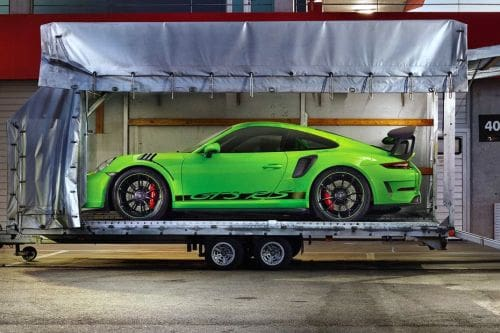 Porsche 911 Gt3 Rs Price Review In Malaysia Zigwheels