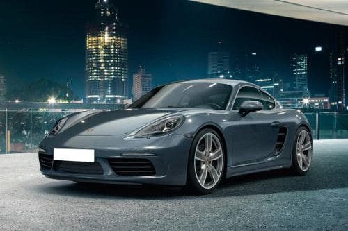Porsche Malaysia Car Models Price List 2020 Promotions