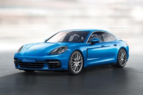 Porsche Panamera 2020 Price In Malaysia September Promotions Reviews Specs