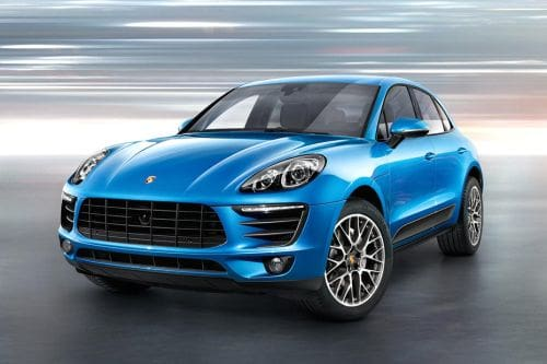 Porsche Macan 2016 2018 Price In Malaysia August Promotions Reviews Specs