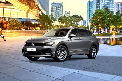 Volkswagen Tiguan Allspace 2020 2 0 Tsi R Line Price Review In Malaysia Zigwheels