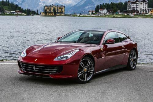 Ferrari GTC 4Lusso