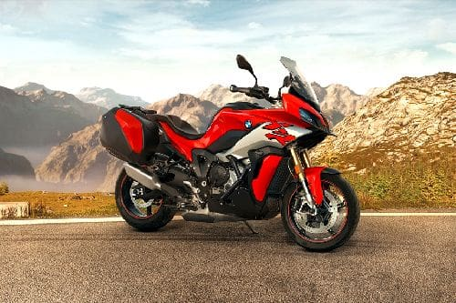 Bmw S 1000 Xr 2020 Malaysia Price Specs September Promos