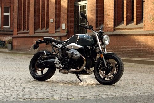 BMW R Nine T Pure