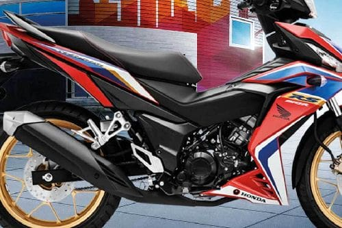 Harga Hondars150r 2020 Bulan August Di Malaysia Promosi Review Specs