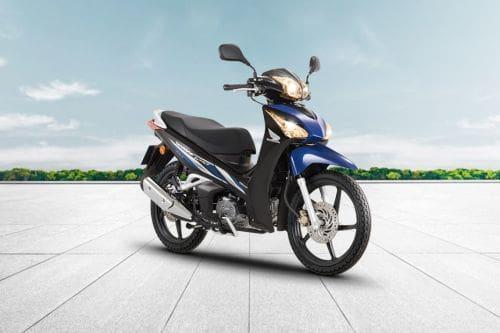 Honda Wave125i 2021 Malaysia Price Specs December Promos