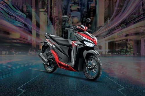 Honda Vario 2021 Malaysia Price Specs December Promos