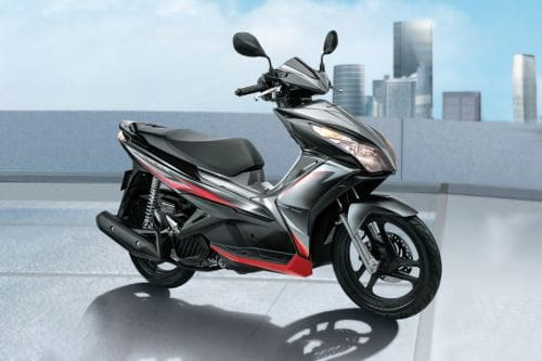 Honda Air Blade 2021 Malaysia Price Specs December Promos