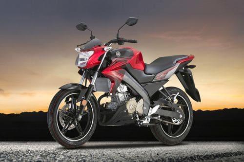 Yamaha FZ 150I
