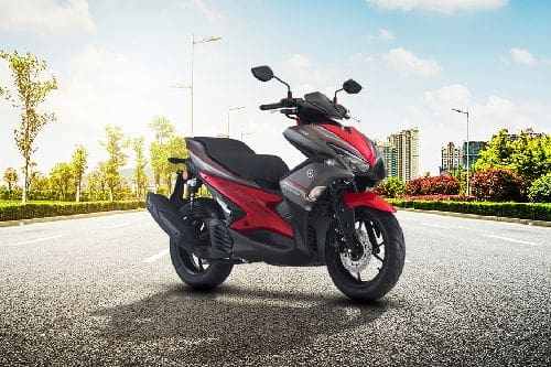 Yamaha NVX 2020